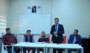 15 Temmuz Şehitleri Gençler ve 23 Yaş Altı Ferdi Halter Şampiyonası Zonguldak'da Başladı