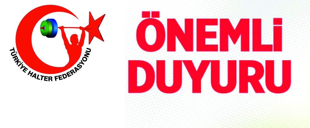Minikler Ferdi Türkiye Halter Şampiyonası
