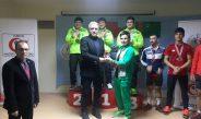 Türkiye – Türkmenistan Milli Takımı Dostluk Turnuvası