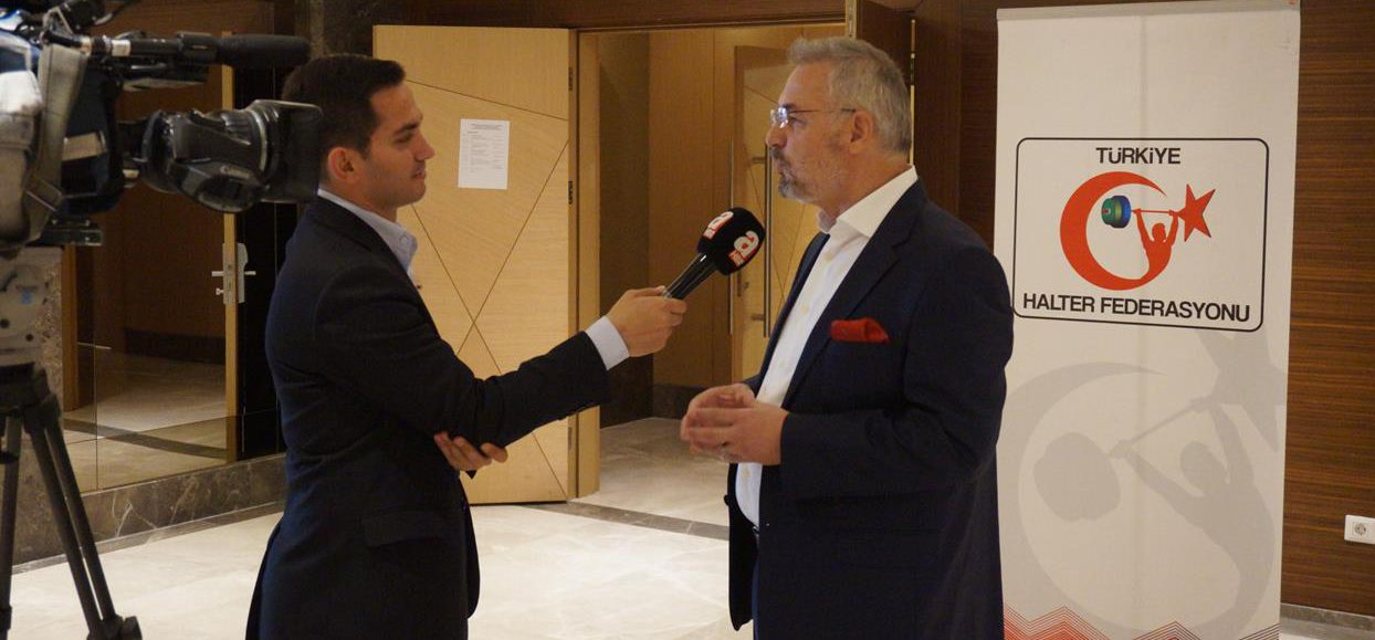 IWF'den Türkiye'ye müjdeli haber