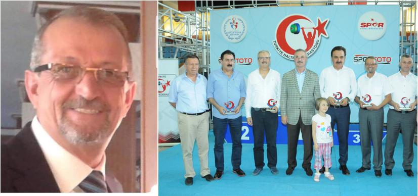 MHK üyemiz Uluslararası Hakem Halter Konya il Temsilcimiz Şükrü Buğdaycı bu gün Sabah saat 06.30 da hakkın rahmetine kavuşmuştur.