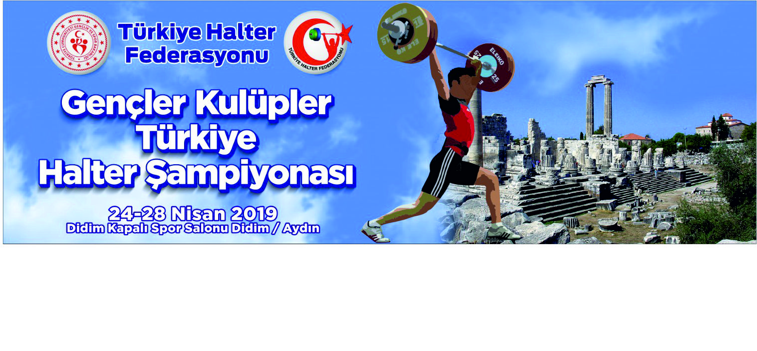 Gençler Kulüpler Türkiye Şampiyonası
