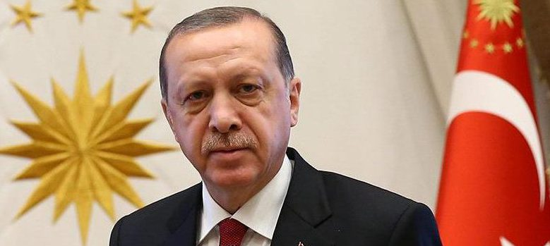 Cumhurbaşkanımız Erdoğan'dan Şaziye Erdoğan'a kutlama