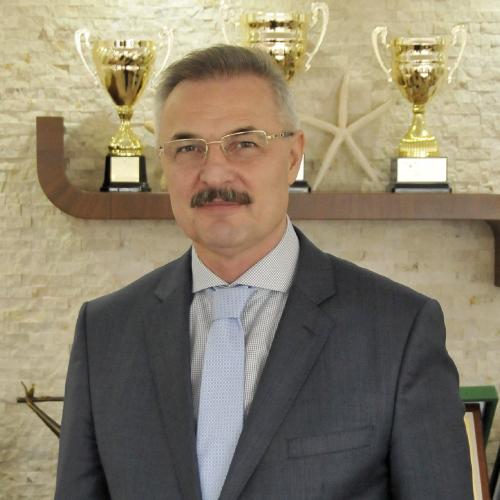 Tamer TAŞPINAR