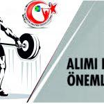 Gençlik ve Spor Bakanlığı tarafından hazırlanan Milli Sporcu Belgesi Verilmesi Yönetmeliğinde yapılan değişiklikler Resmi Gazete'de yayımlandı.