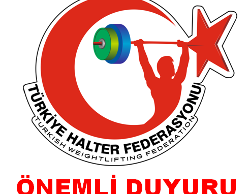 Naim SÜLEYMANOĞLU Büyükler Ferdi Türkiye Halter Şampiyonası