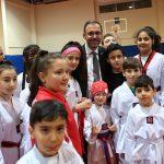 Bakan Kasapoğlu'ndan Başarılı Sporculara Yeni Müjde