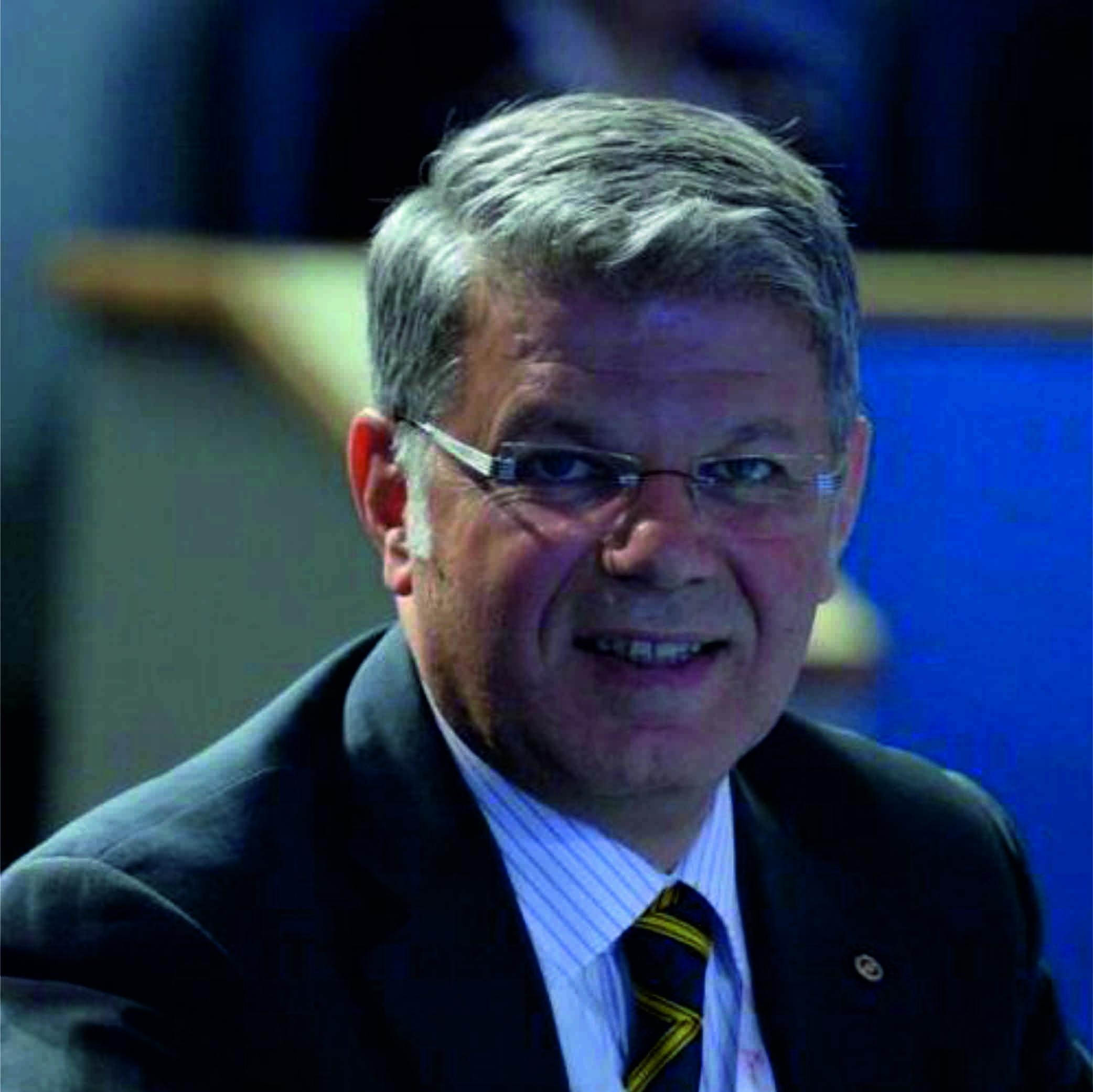 Prof. Dr. Hasan AKKUŞ